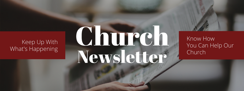 35png – Church Newsletter